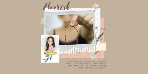 Flourish~ABC Women's Brunch