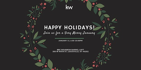 Annual KW Holiday Party tickets