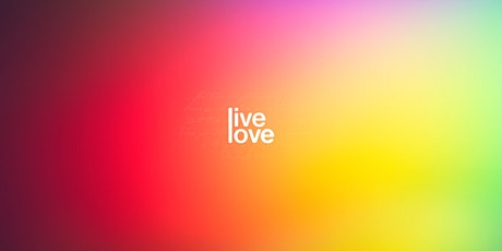 Conferência Live to Love - Iris Global bilhetes