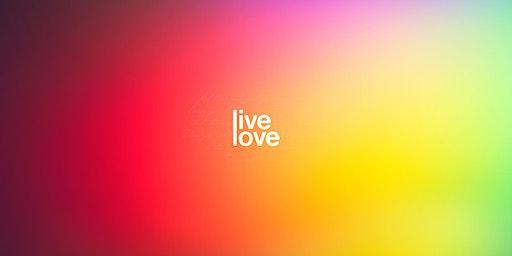 Conferência Live to Love - Iris Global