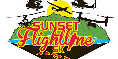 2020 Sunset Flightline 5K tickets