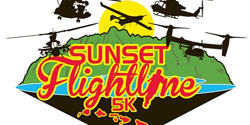 2020 Sunset Flightline 5K