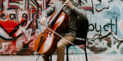 A2SO KinderConcert: Charming Cello @ Ann Arbor District Library