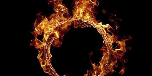 Shamanic Drumming Circle, Solstice Celebration & Fire Ceremony