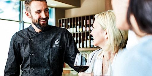 Wine & Dine: France