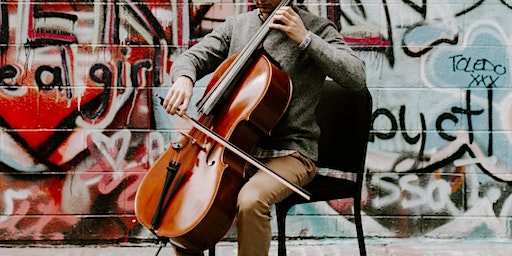 A2SO KinderConcert: Charming Cello @ Chelsea District Library