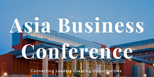 Asia Business Conference