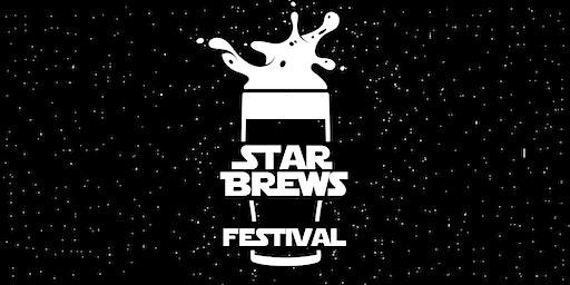 Star Brews Beer Festival