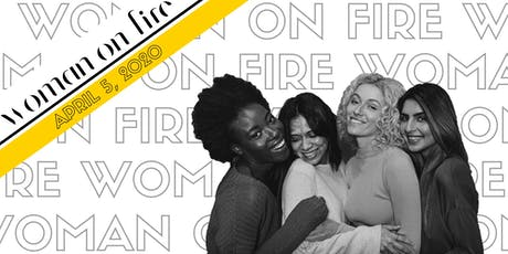 Woman On Fire Summit  tickets