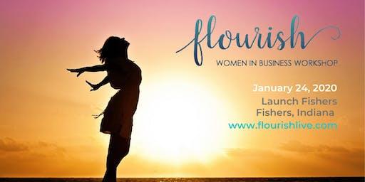 Flourish LIVE