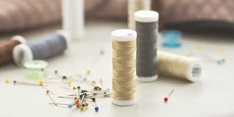 Sewing for Intermediates Workshop  tickets