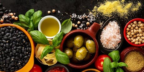 Cooking in Hebrew - Special Israel Celebration tickets