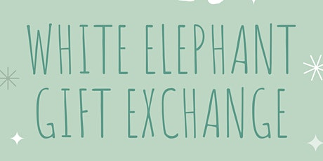 White Elephant Party tickets