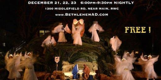 Bethlehem A.D.