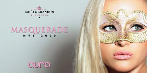 Masquerade NYE 2020