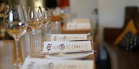 Wine Club tickets