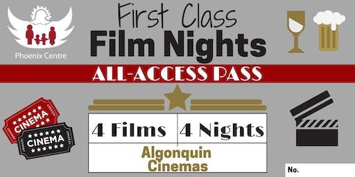 First Class Film Nights
