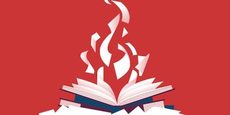 Linda Hall Library Film Series – Fahrenheit 451 tickets