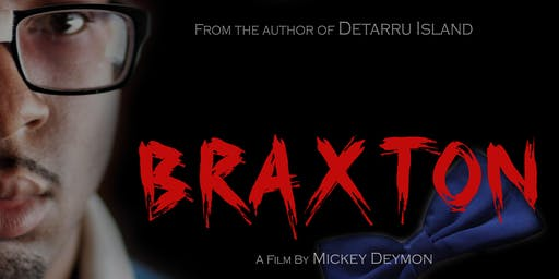 Braxton Short Film Screening