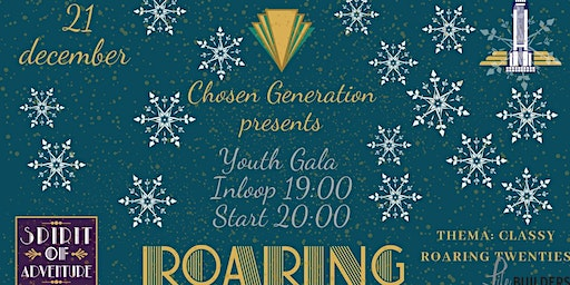 Youth christmas gala
