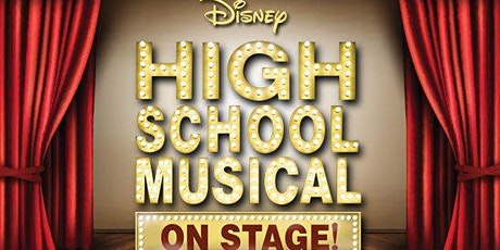 PSC Theatre presents Disney's HIGH SCHOOL MUSICAL tickets