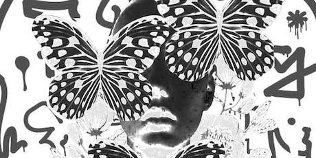 Culture Canvas: Kavi x Presenteur at Saks Fifth Avenue Biltmore tickets