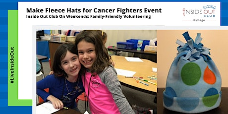 Fleece Hats for Cancer Fighters tickets