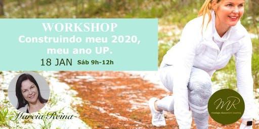 Workshop Construindo meu 2020