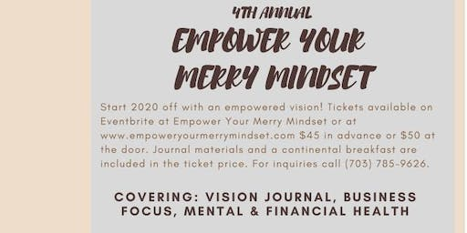 4th Annual Empower Your Merry Mindset