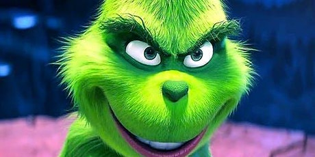 The Grinch & Cinderella Party & Disco tickets