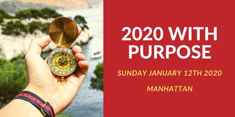 2020 With Purpose! A Workshop to Connect I Reflect I Grow tickets