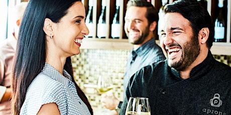 Viva Italia! Learn to Cook Italian Cuisine in Your Kitchen tickets