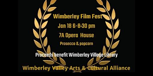 Wimberley Film Fest