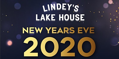 Lindey's Lake House NYE Bash 2019