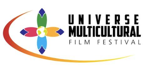 2020 Universe Multicultural Film Festival  tickets