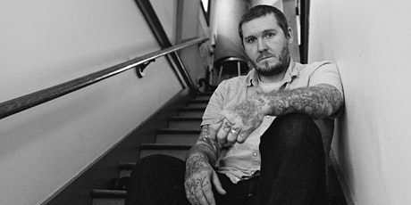 Brian Fallon & the Howling Weather (rescheduled from 4/4 & 8/2) tickets