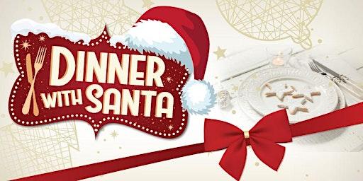 Dinner with Santa a Holiday Celebration