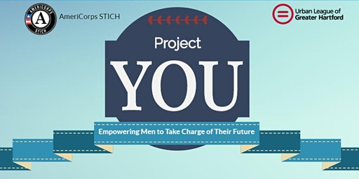 Project YOU: Empowering Men to Take Charge of Their Future