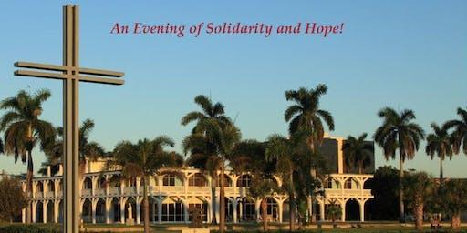 Our Lady of Florida Spiritual Center — Becoming Good Samaritans