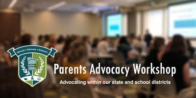 Parent Advocacy Workshop