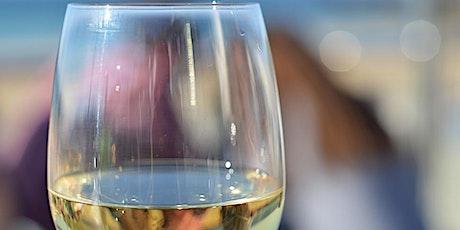 La chimie du vin tickets