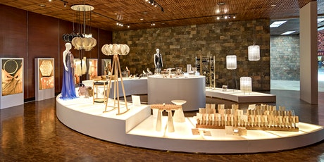 Exposición Visión y tradición boletos