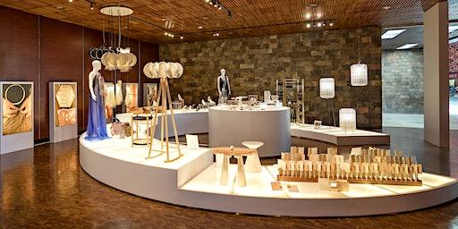 Exposición Visión y tradición