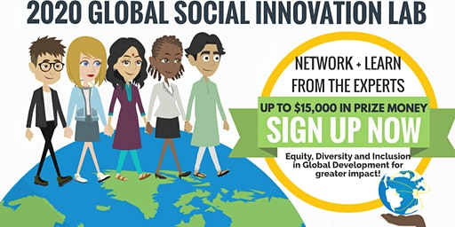GSIL: Equity, Diversity and Inclusion in Global Development