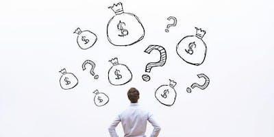 A Free Financial Intelligence Workshop - The Million Dollar Plan