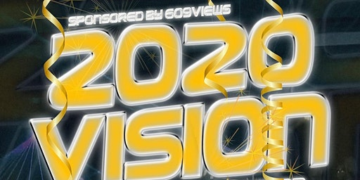 20/20 VISION PARTY