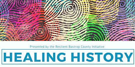 Healing History- Historical Trauma tickets