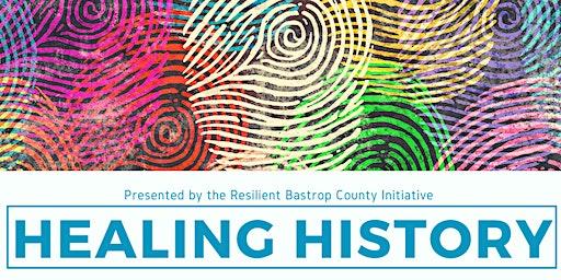 Healing History- Historical Trauma