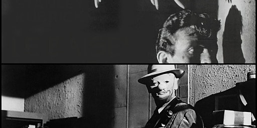 Double Feature screening of Stanley Kubrick's KILLER'S KISS & THE KILLING