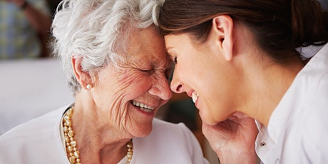 The Essentials of Caregiving: Learning to be a Caregiver tickets